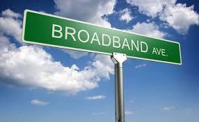 Broadband-Image