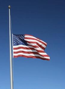 Flag-HalfStaff