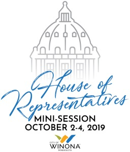 2019 Mini Session Logo